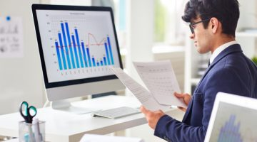 Contoh dan Perbedaan Analisis Horizontal dan Vertikal Laporan Keuangan