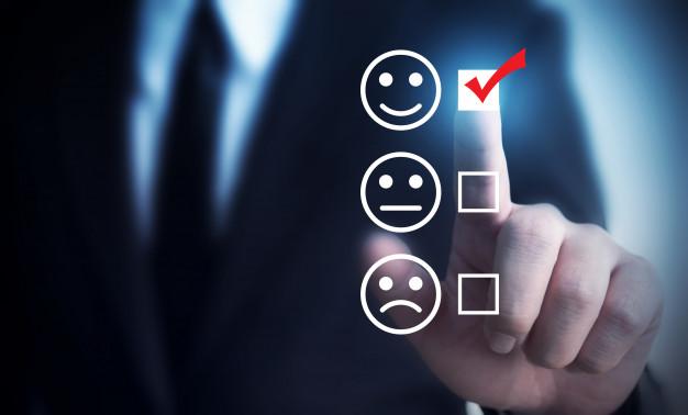 indikator kepuasan pelanggan
