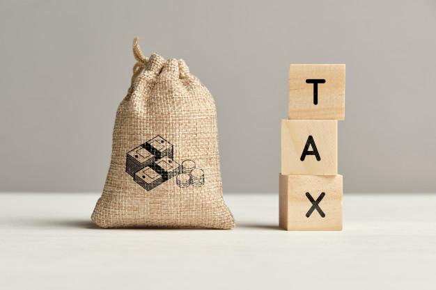 pajak pusat
