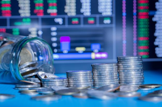 Pasar uang 2