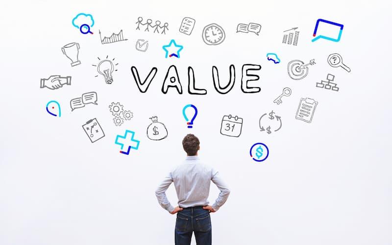Apa itu value proposition