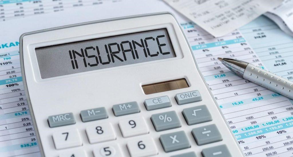 Asuransi dibayar dimuka