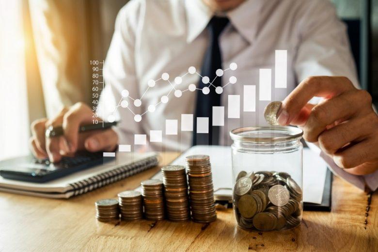 Cara menghitung future value