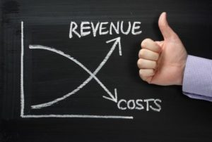 Cost of Revenue