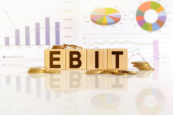 EBIT (Earning Before Interest and Tax)