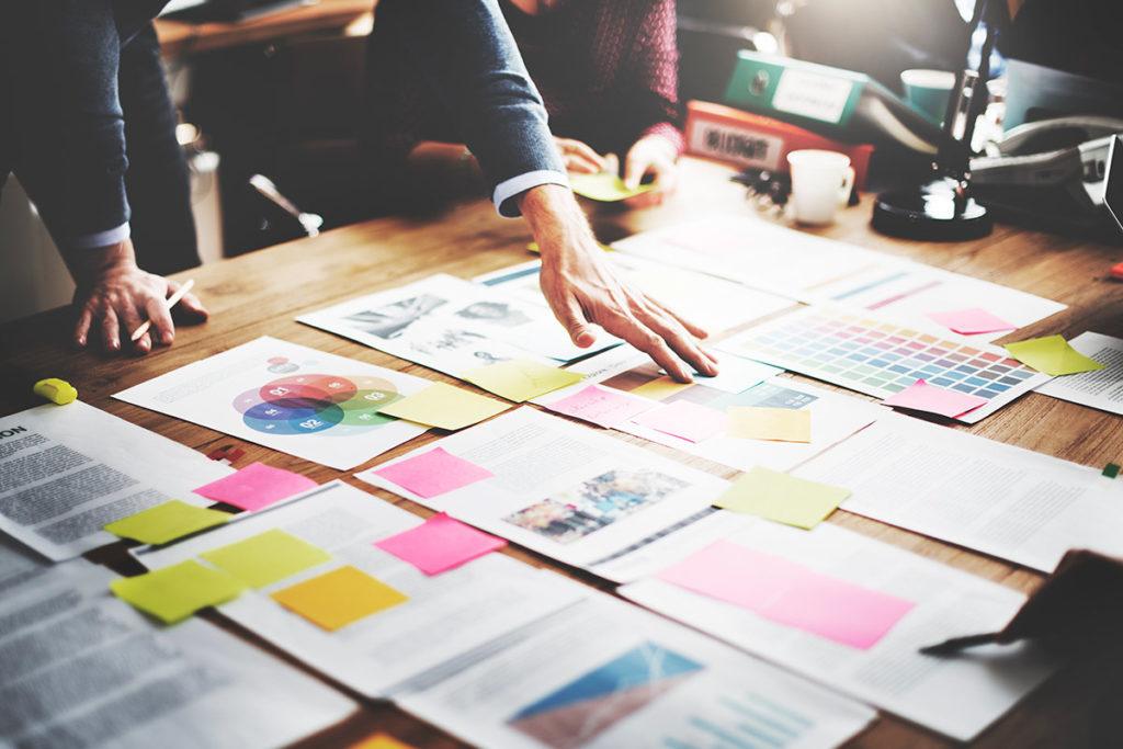 Karakteristik strategi pemasaran jasa