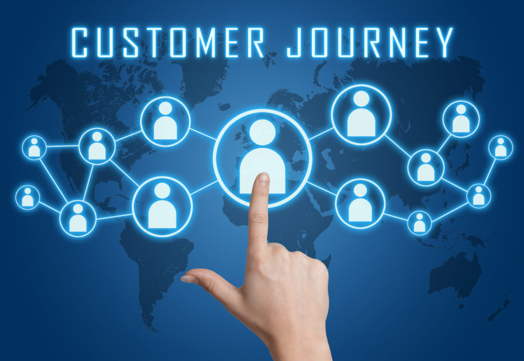 Kondisi customer journey