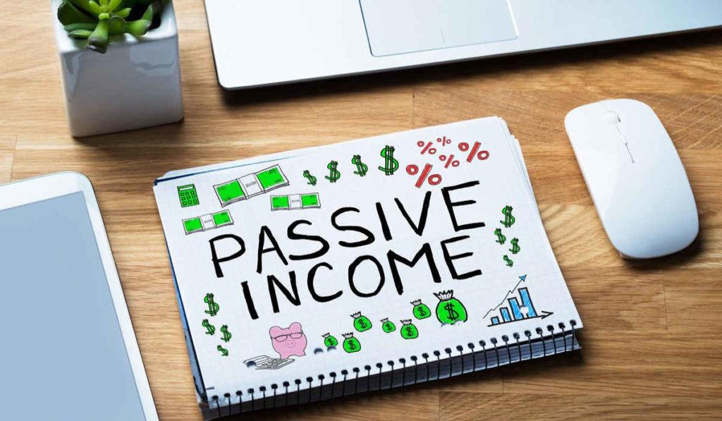 Passive income online course 1