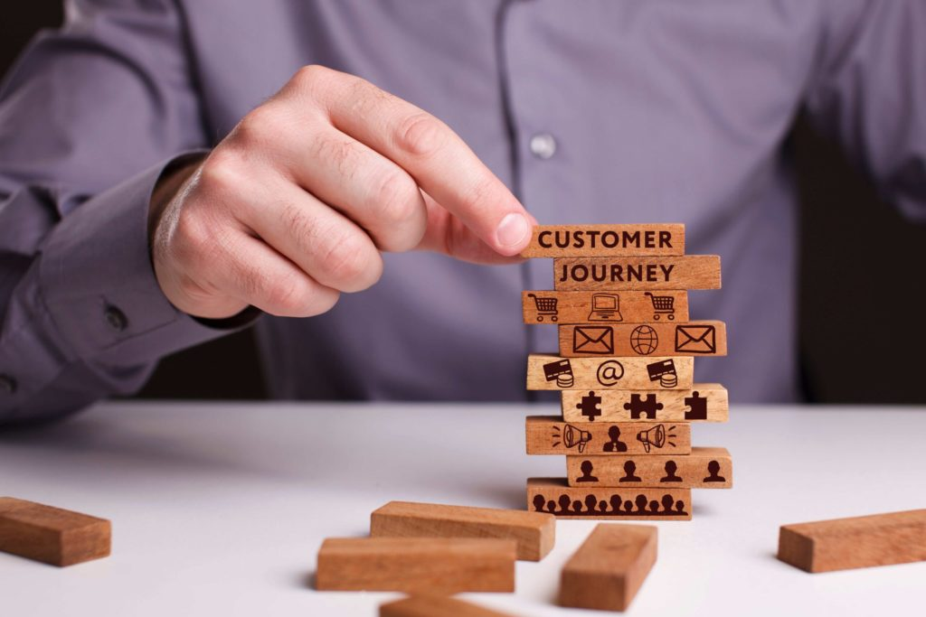 Tahapan customer journey