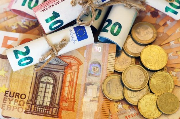 Alat pembayaran internasional mata uang asing