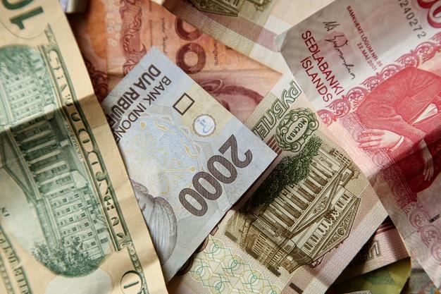 alat pembayaran internasional