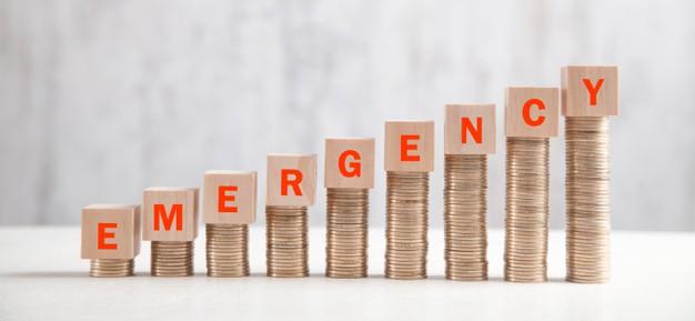 cara menghitung dana darurat