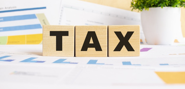 Insentif pajak