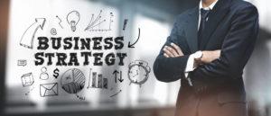 jenis strategi bisnis