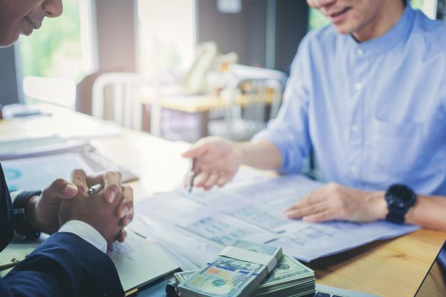 Manajemen risiko likuiditas