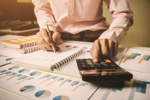 Mencatat metode penetapan harga