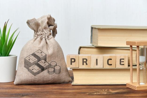 metode penetapan harga