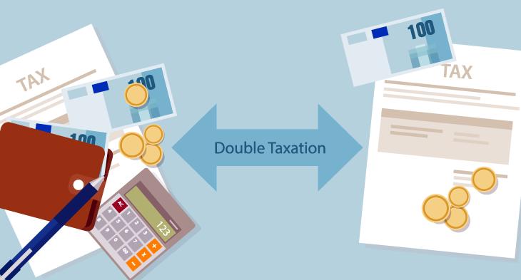 pajak berganda