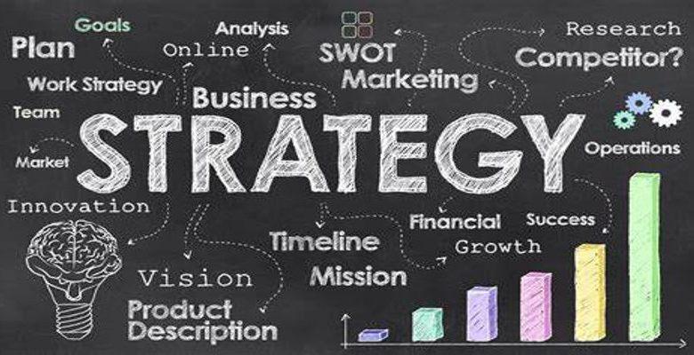 Pengertian strategi operasi