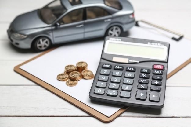 Penyusutan fiskal kendaraan