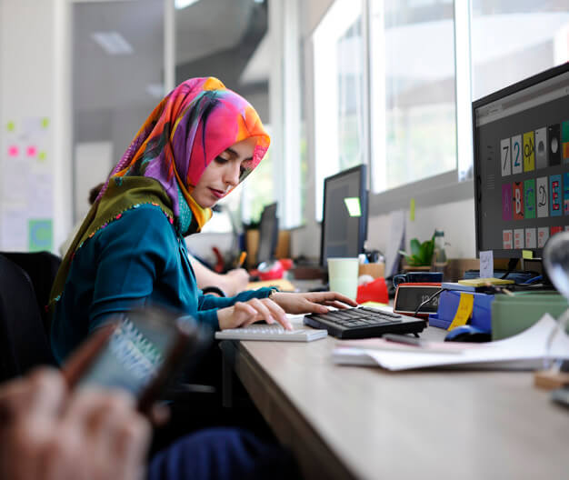Prinsip ekonomi syariah