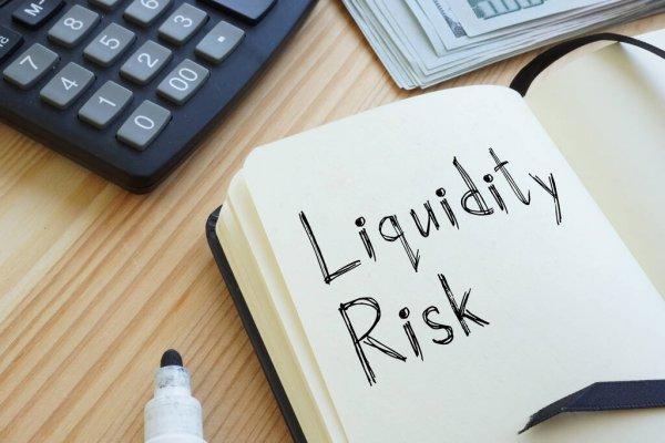 risiko likuiditas