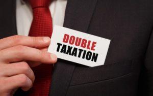 tax treaty
