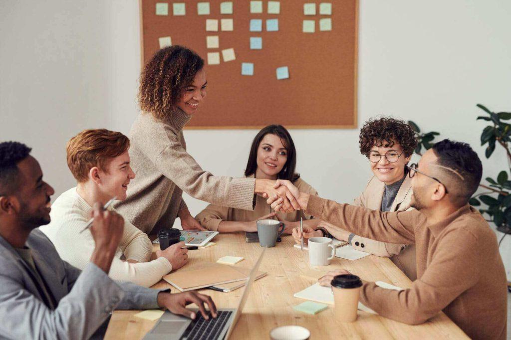 Unsur komunikasi bisnis