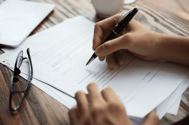 Akta perusahaan - legalitas