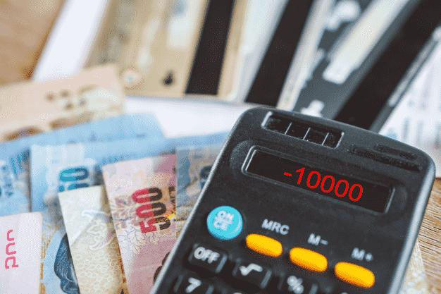 Cara mengatasi defisit anggaran
