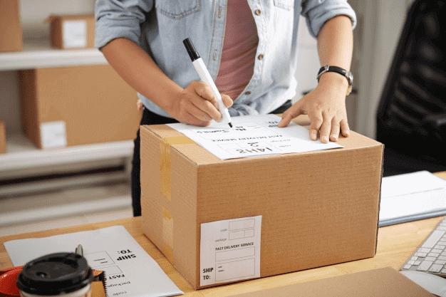 Macam-macam jasa pengiriman barang