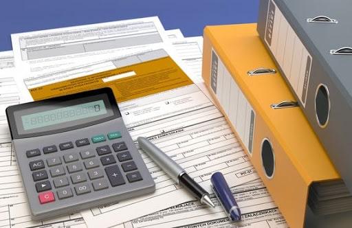 Permohonan pemindahbukuan pajak