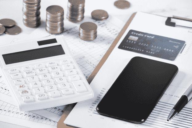 Cara menghitung compound interest