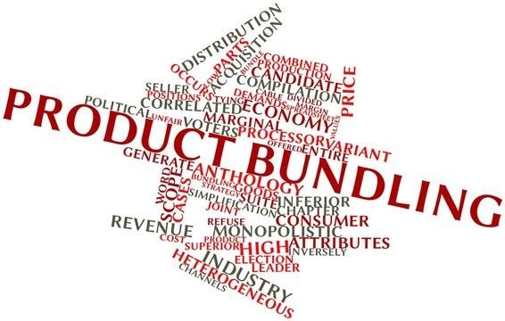 Product Bundling