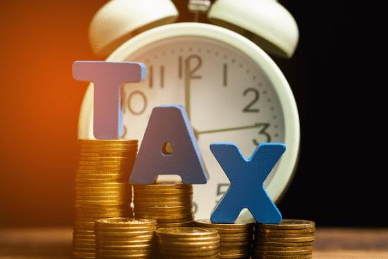 Tujuan kebijakan pajak