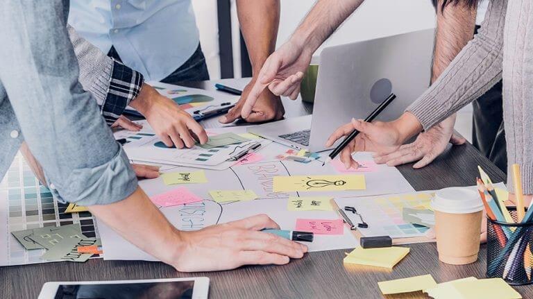 5 aspek pemasaran