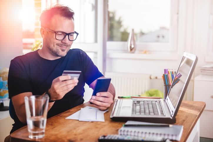 Apa alasan konsumen menggunakan pembayaran digital