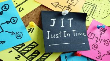 Mengenal Sistem Produksi Just In Time (JIT) Yang Efektif Untuk Bisnis