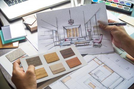 Contoh usaha jasa profesi design