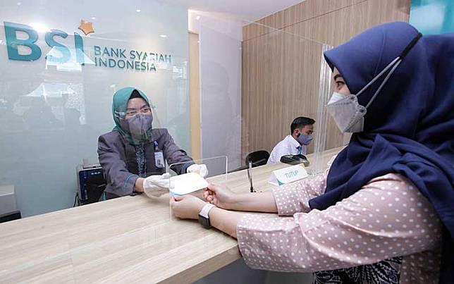 Deposito syariah