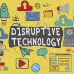 Inovasi Distruptif