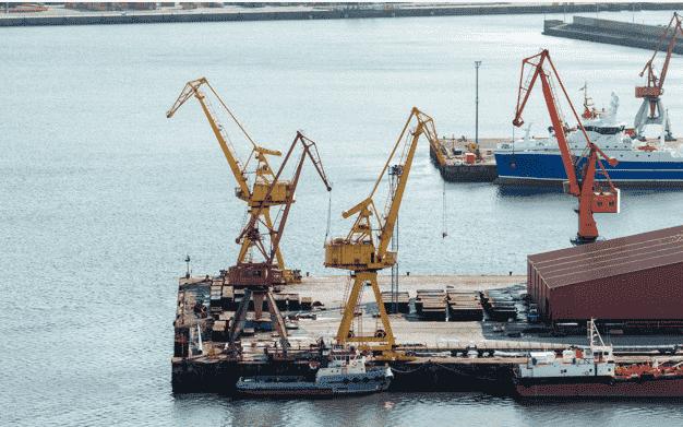 Kebijakan ekonomi maritim