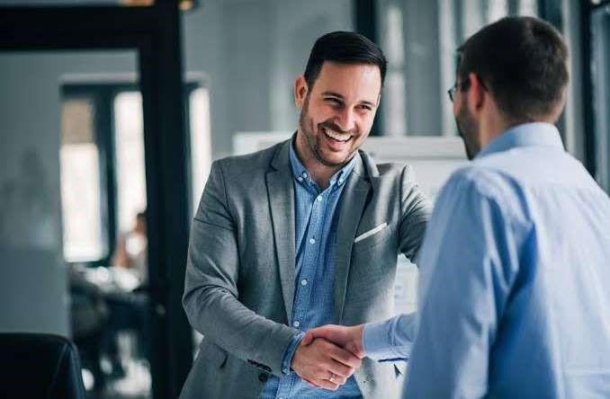 Mendekatkan bisnis dengan pelanggan