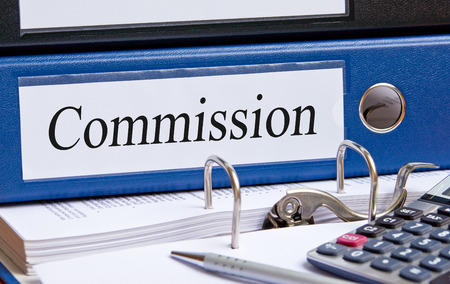Pajak Komisi Penjualan
