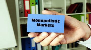 Ketahui Ciri Pasar Persaingan Monopolistik, Keuntungan Serta Contohnya