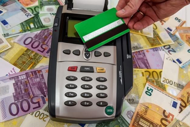 Pengertian sistem transaksi