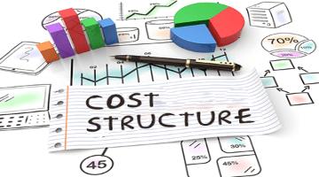 Struktur Biaya (Cost Structure): Apa Saja Elemennya, Contoh dan Fungsinya