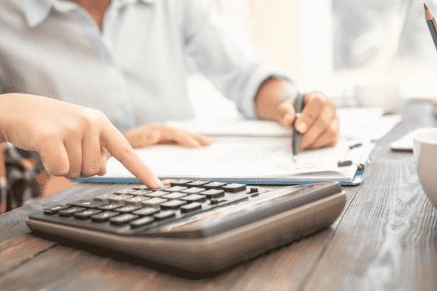 Syarat pengusaha kena pajak