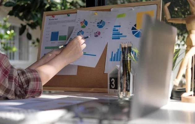 Tips klasifikasi catatan keuangan