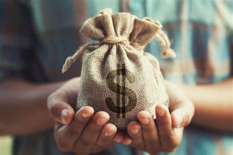 Alokasi pinjaman dana